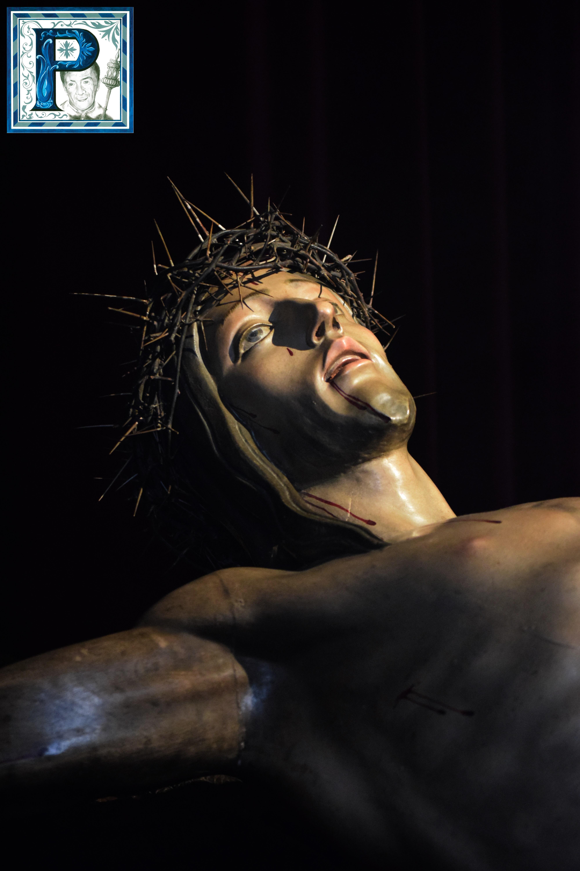 «Rescatado» de Valdepeñas acompañará musicalmente al Cristo del Perdón el próximo año