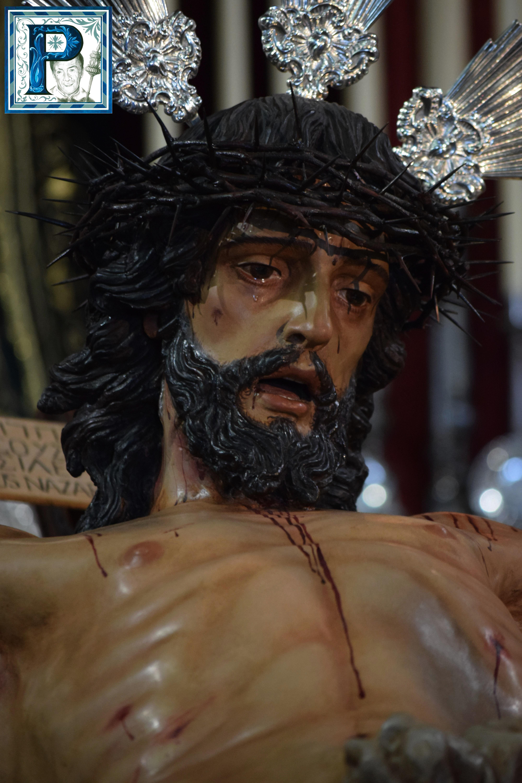 """EL ARCHIVO: """"El Señor de la Exaltación en el Carmen"""" (2016)"""