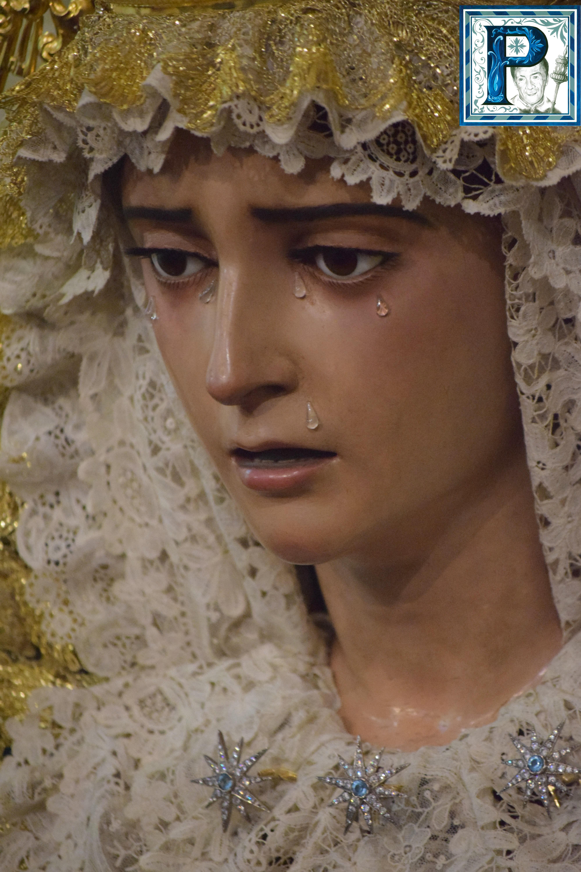 REGINA VIRGO MARÍA, CAPÍTULO 27: «Estrella»