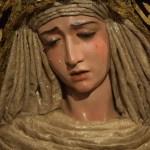La Hermandad de la Piedad presenta hoy el cartel conmemorativo del 300 Aniversario de bendición de la Virgen de la Piedad