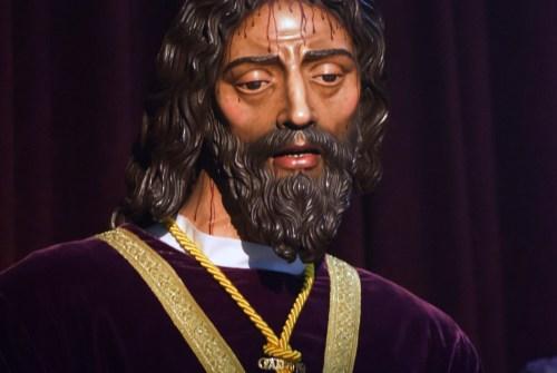 EN VIDEO: «Vía Crucis de Nuestro Padre Jesús Cautivo»
