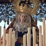 """A PIE DE PASO: """"La Virgen del Socorro en Tornería"""""""