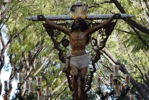 La Hermandad del Cristo elige hoy a su nuevo Hermano Mayor