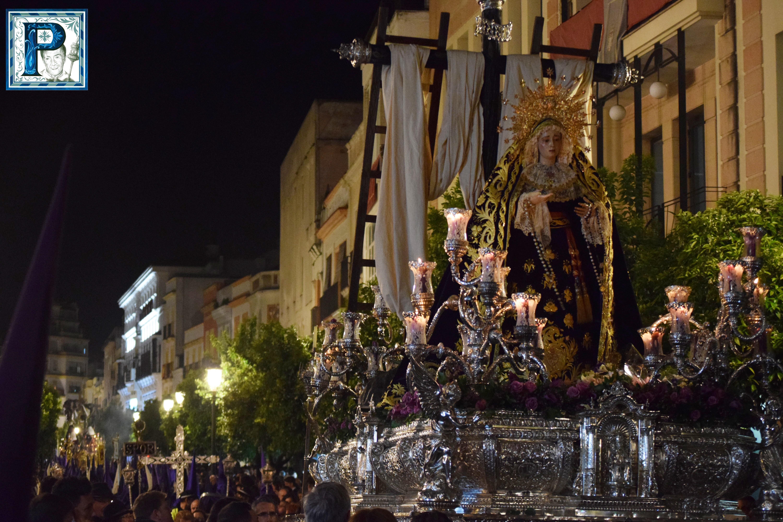"""📹La Semana Santa desde """"R Videos Cofrades"""", Capítulo 36: Hermandad de Loreto"""