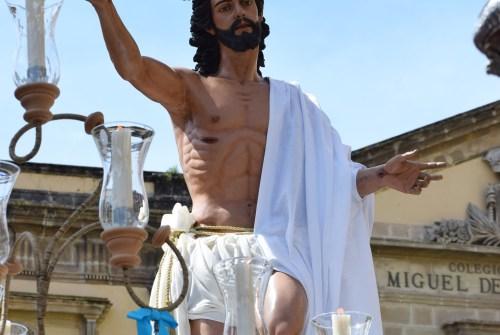 """📹La Semana Santa desde """"R Videos Cofrades"""", Capítulo 40: Hermandad de la Resurrección"""