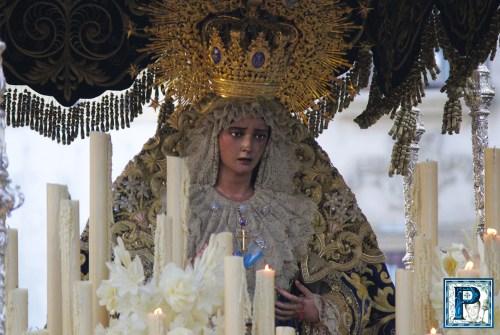 """📹La Semana Santa desde """"R Videos Cofrades"""", Capítulo 12: Hermandad de la Borriquita"""