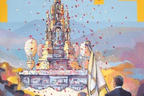El Corpus Christi ya se anuncia en Jerez