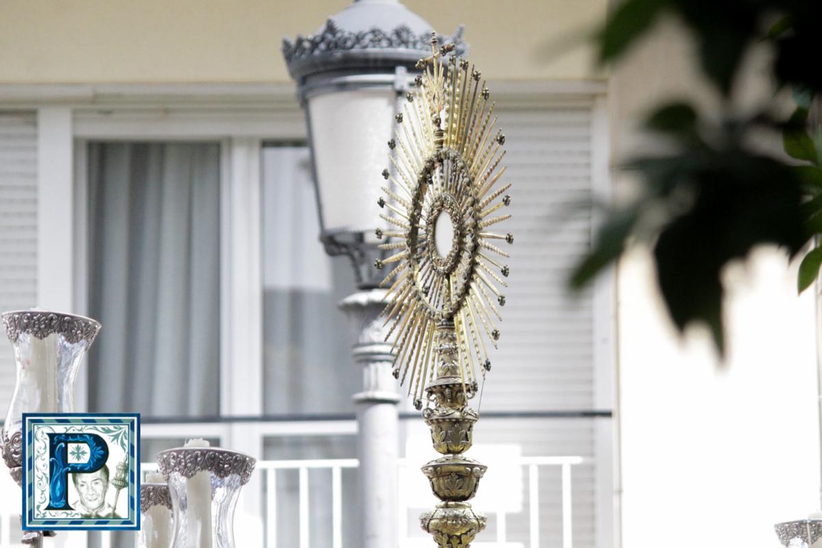 El Corpus de Minerva desde el objetivo de Guillermo Pastor