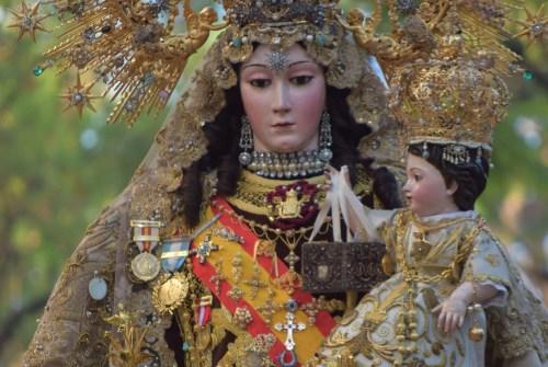 La Coral Polifónica de Nuestra Señora del Carmen ofrecerá un concierto por su aniversario fundacional