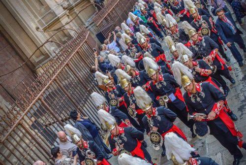 Bandas que no tocan en nuestra ciudad: Despojado de Granada
