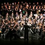 Bandas que no tocan en nuestra ciudad: Liceo de Moguer