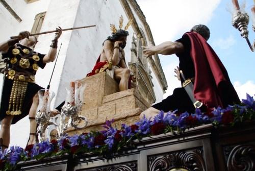 Hermandades de la Diócesis: La Cañita de Sanlúcar
