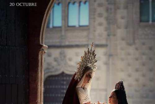 Baeza celebrará con un Besamanos Magno sus 400 años de Juramento Inmaculista