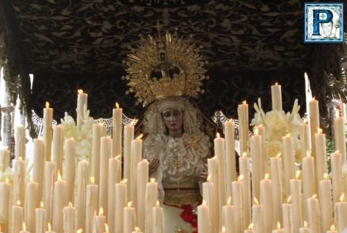 Cultos en honor a la Virgen del Valle con motivo del aniversario de su Coronación Canónica
