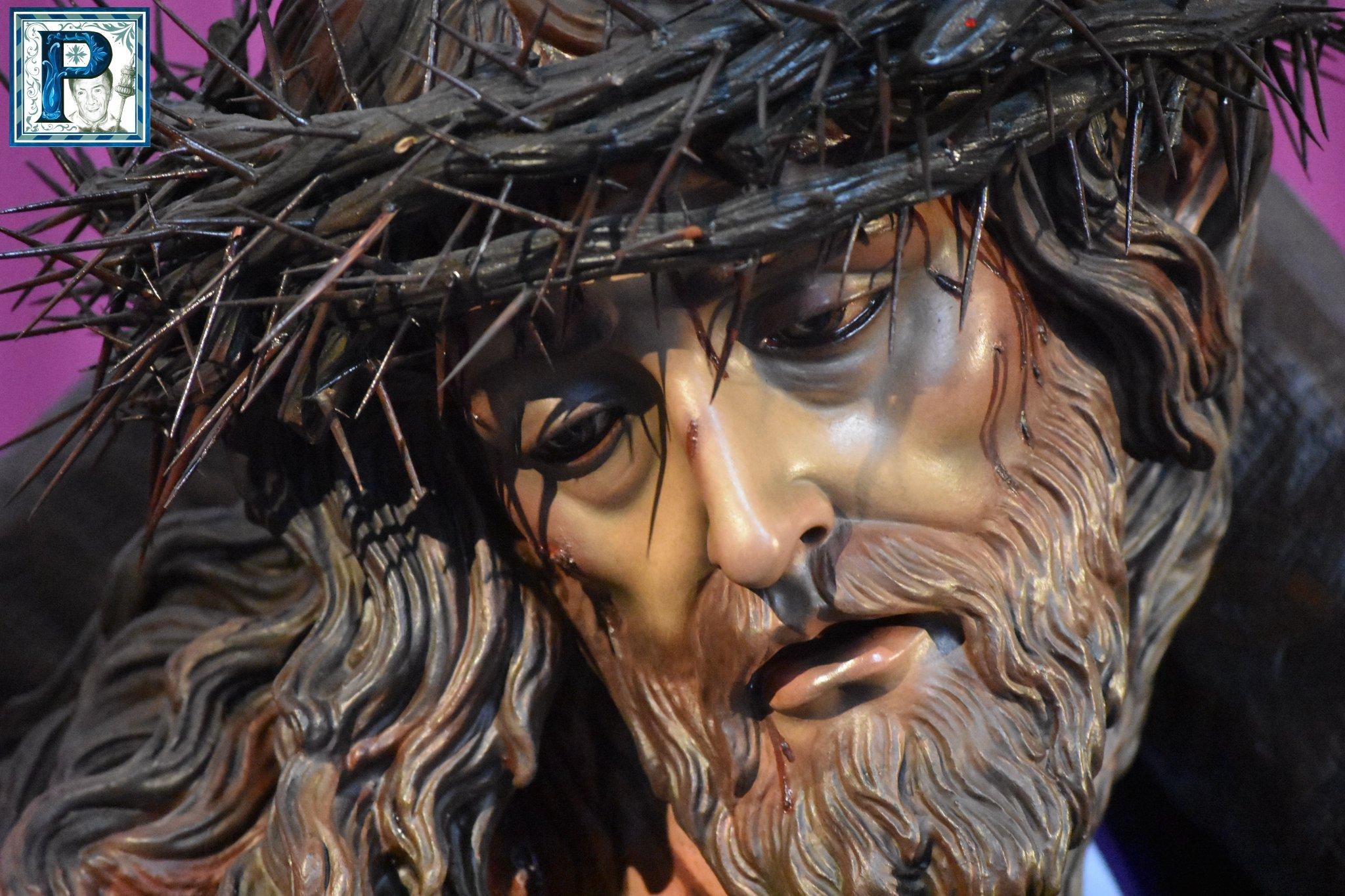 Los besamanos del cuarto domingo de Cuaresma desde el objetivo de Lucas Álvarez