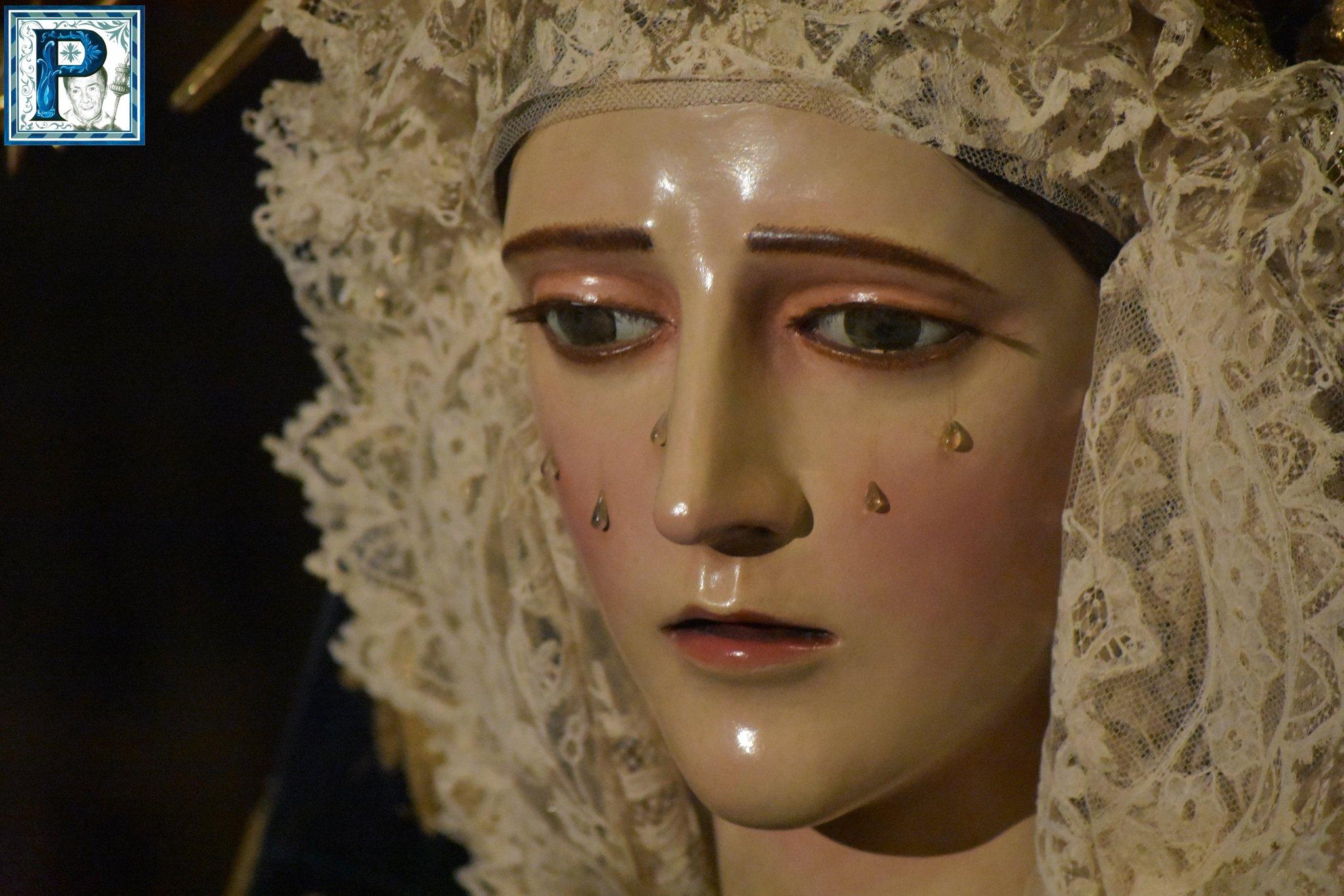 Triduo glorioso en honor a la Virgen de Confortación