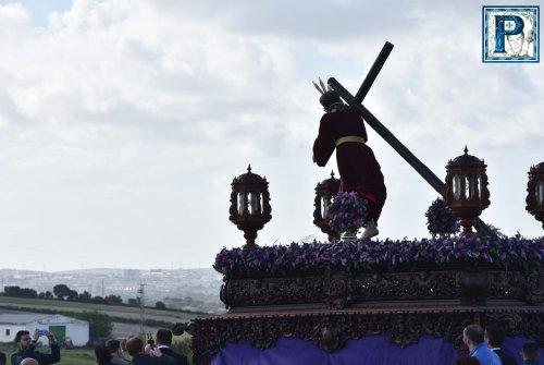 La Agrupación de la Paz de Cuartillos primera en cancelar su salida procesional