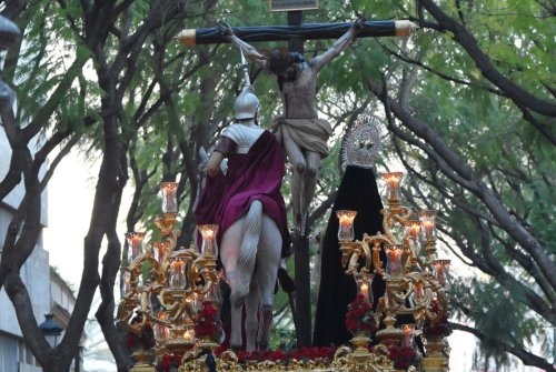 CRONICAS COFRADIERAS: «La mecha encendida»