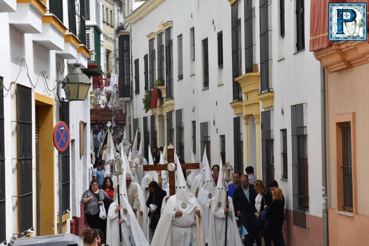 El Domingo de Resurrección desde el objetivo de Lucas Álvarez