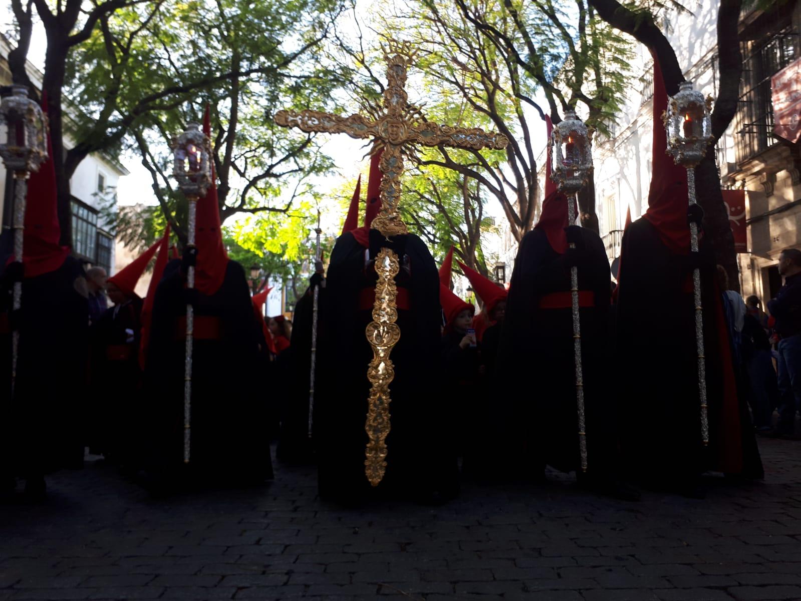 Las Hermandades de Jerez no procesionarán esta Semana Santa