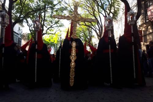 La Unión de Hermandades da a conocer las posibilidades que se manejan para la Semana Santa 2021