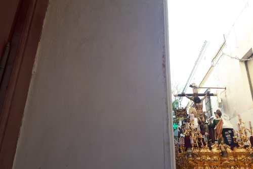 Manolo Cuervo pintará el cartel de la Semana Santa de Jerez 2020