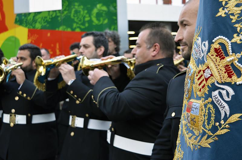 Un nuevo proyecto musical desde Huelva para Andalucía