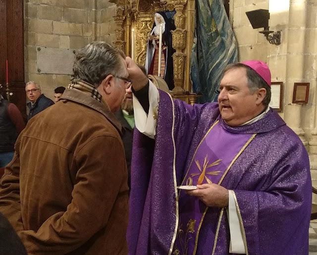 Se confirma el nuevo destino de Monseñor Mazuelos