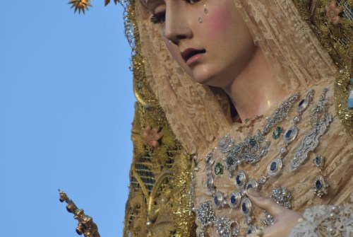 La Catedral acoge el Triduo Extraordinario en honor a María Santísima de la Concepción