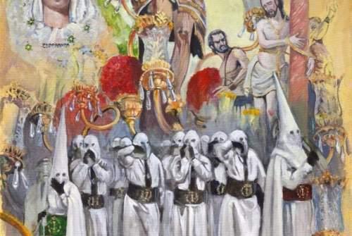 La Semana Santa se anuncia en cartel (III)
