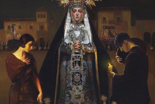 La Semana Santa se anuncia en cartel (I)