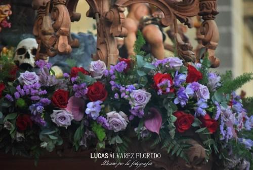 Se suspende el Pregón de la Semana Santa de Jerez 2021