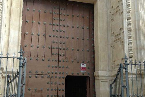 Templos ante la desescalada del confinamiento