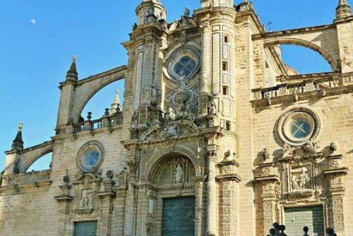 Solemnidad de Santiago Apóstol en la Catedral
