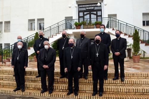 Comunicado de la CXLVI Asamblea Ordinaria de los Obispos del Sur de España