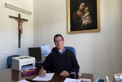 Nombrado un administrador diocesano mientras se espera la llegada del nuevo obispo