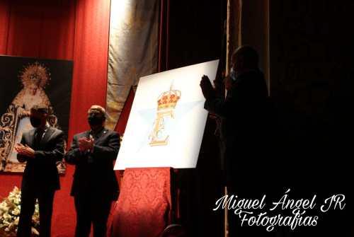 Galería: Presentación del logotipo oficial de la Coronación Canónica de Nuestra Señora de la Estrella