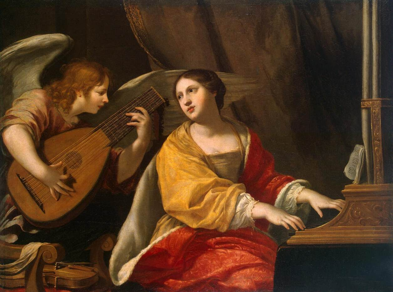 La música de la Pasión (VIII)