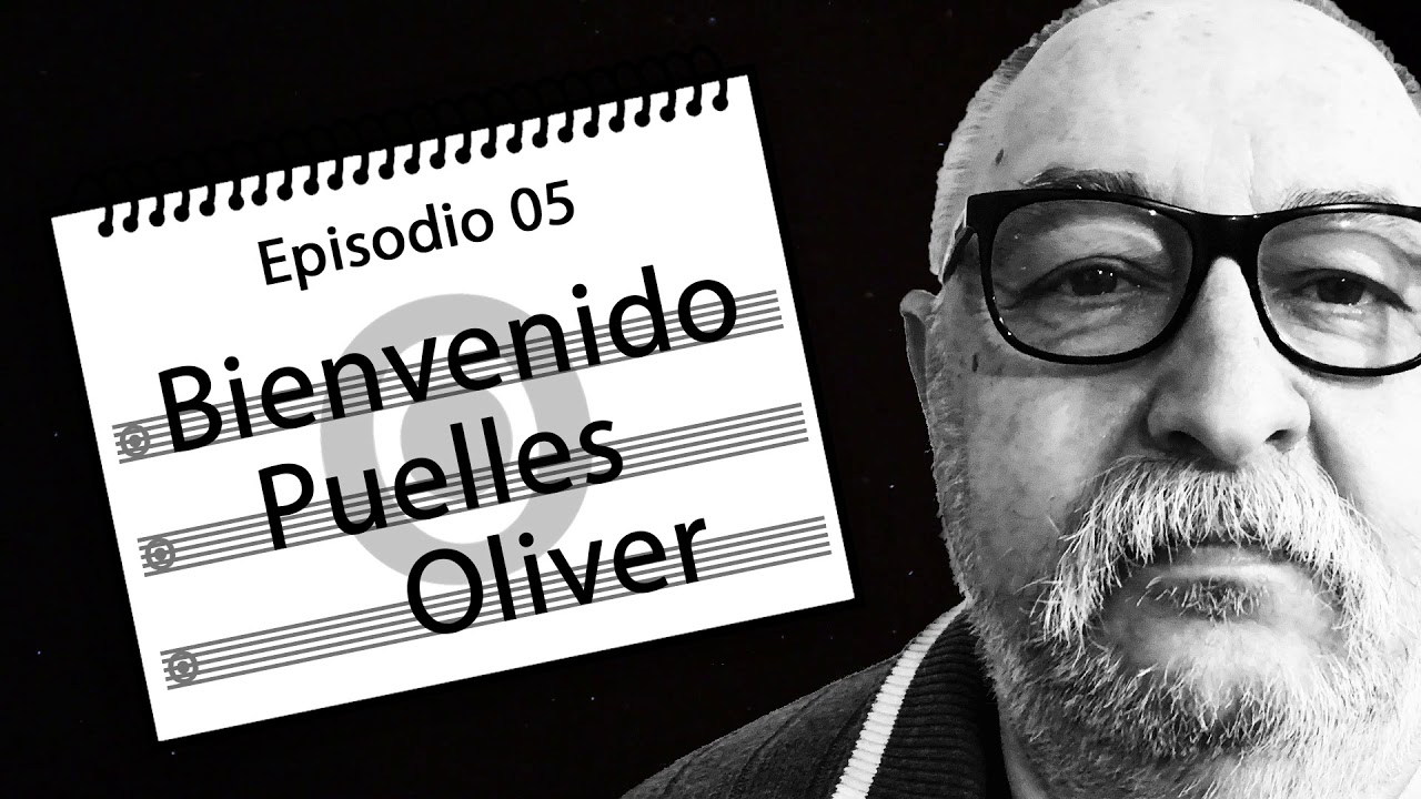 EL ENSAYO: «Episodio V: Bienvenido Puelles»