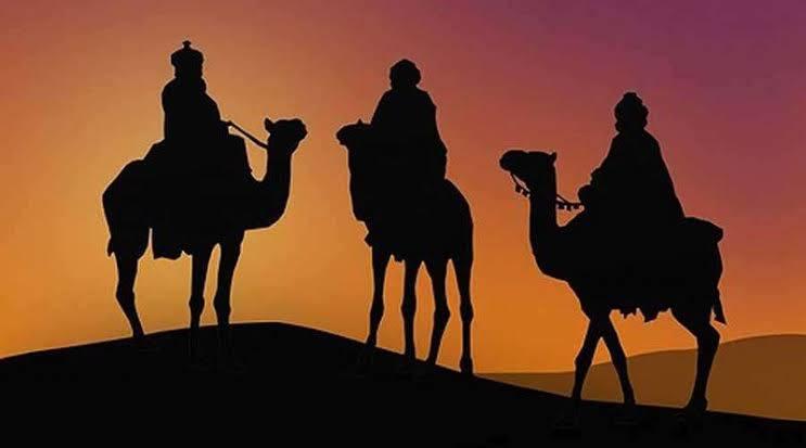 Un regalo de Reyes de parte de «R Videos Cofrades»