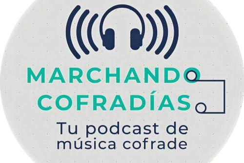 «Marchando cofradías» en Semana Santa