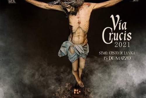 Presentado el Vía Crucis de las Hermandades