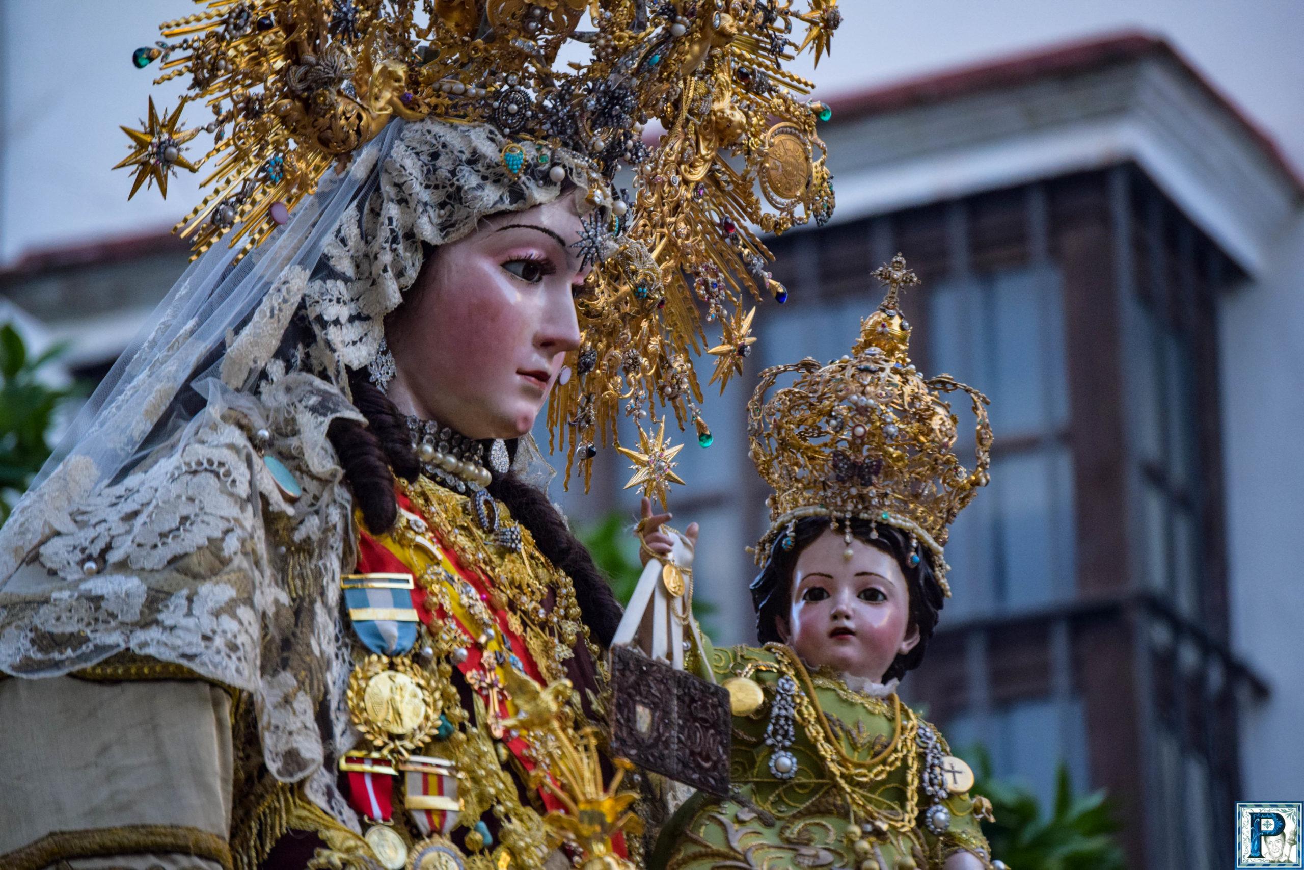 Galería | La procesión de la Virgen del Carmen, por Miguel A. Gómez