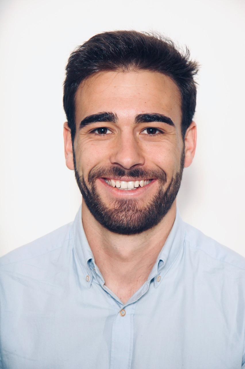 Rubén Rodrigo