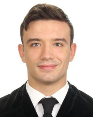 Angel Gómez profesor judo