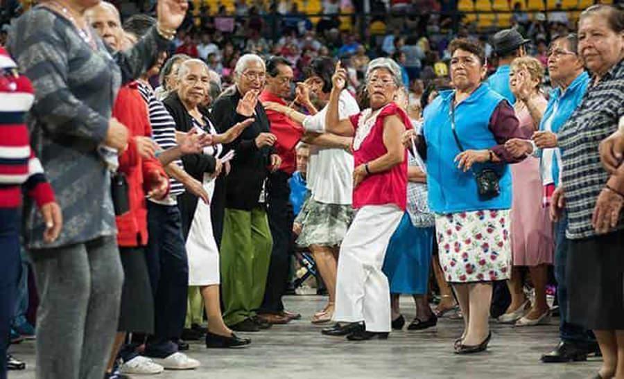 Cantar y bailar, los mejores remedios para reducir enfermedades - Gabriel Gutiérrez Rubio