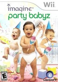 Imagine Party Babies