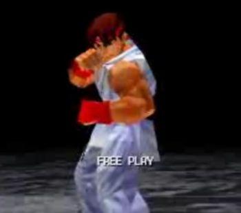SFEX Ryu