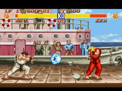 14-street_fighter_ii_snes_hadoken