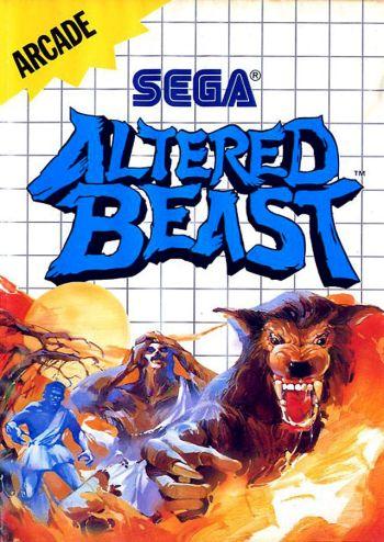 05-Altered Beast